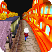 Run Subway Surf of Mario 2.0