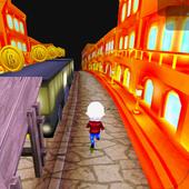 Run Subway Surf of Mario 2.0
