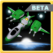 Battleray Starfighter Beta 1.17