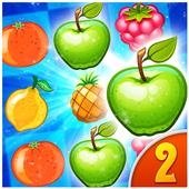 Fruit Link Crush King 2 1.0