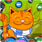 Fat Cat Bubble Shooter 1.0