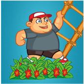 Fat Boy The ClimberA&A GroupAdventure