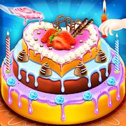 Cake Cooking Master 1.1