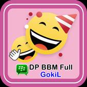 DP BBM Full Gokil 1.0