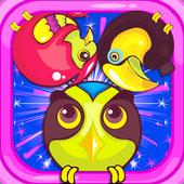 Birds Bubble Shooter 1.02