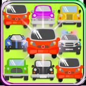 Cars Match 3Fat PandaArcade