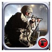Commando Sniper Mission Attack 1.2