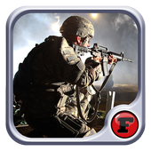 Commando Sniper Mission Attack 1.2