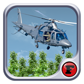 Gunship Helicopter Air Attack 1.2