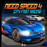 Need Speed 4 City Fast Racing 1.4