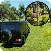 Jungle Hunting 4X4 3.0.3.0.5