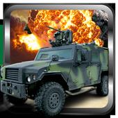 Ambush on Army Convoy 1.1