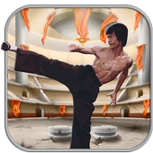 Bruce Lee Street Fight 1.6