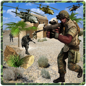Alone Commando in Enemy Camp 1.2