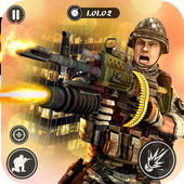 Combat Army Commando Fight 1.4