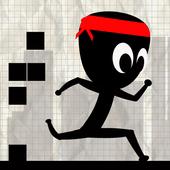 Ninja Stickman Run 1.0