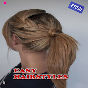 Easy Hairstyles 1.5
