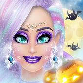 Punk Barbara: Halloween Makeup 2
