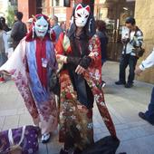 Japan:Kawasaki Halloween(JP198 1.01