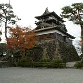 Japan:Maruoka Castle (JP112) 1.01