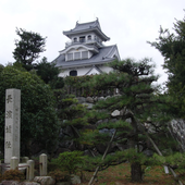 Japan:Nagahama Castle (JP096) 1.01