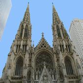 NYK:Saint Patrick's Cathedral 4.01
