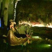 Germany:Linderhof Venus Grotto