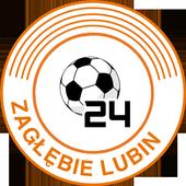 Zagłębie24 - nieoficjalna apka Zagłębie Lubin 1.0.5