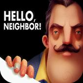 Guide For hello neighbor Alpha 4 1.0