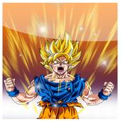 Saiyan Goku 1.5