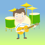 Musical Instruments for Kids 1.0