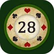 28 Card Game (Twenty Eight) 2.1
