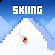 Skiing Yeti Mountain 1.2