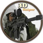 3D Sniper Assassin Mobile War 1.0