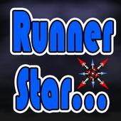 Runner Star 1.0.0