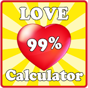 LOVE Calculator / Test 1.0
