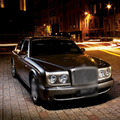 New Jigsaw Puzzles Bentley Arnage Game 1.0