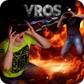 Virtual Reality Online Shooter 1.0