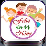 Feliz Día del Niño imágenes gratis 1.2