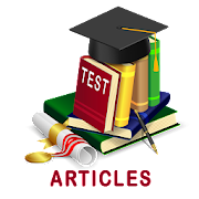 English Test: Articles 1.3