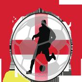 England Football 2016-2017 1.09