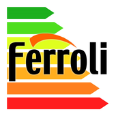Ferroli Energy Label 1.11.160315.1600