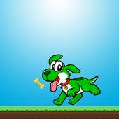 hopping scoob dog 1.2