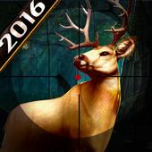White Tail Deer Hunting 2016 1.1