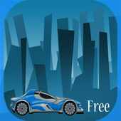 Reckless Driver Racing Free
