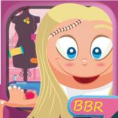 Betty Bobbin's Running FreeFabfunappsAdventure