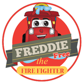 Freddie the Fire Fighter Free 1.1