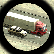 Sniper: Traffic Hunter 2.0