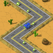 Rally Racer with ZigZag