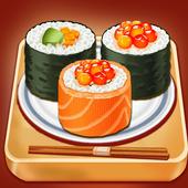 Sushi game cooking game-simulation restaurant game 2.14